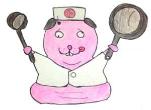 三原グルメ【上海軒】ボリューム満点な中華料理を食べてきた