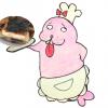 ガーリックバター醤油の豆腐ステーキのレシピ☆意外とボリュームのある一品