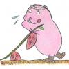 【ギー広収穫祭】ギークハウス広島で芋掘り遠足してきた