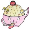 【広島の喫茶店】モチモチ酵素玄米が食べられる!喫茶さえき