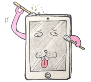 iPadから音が出ない!ヘッドフォンモードが解除されない【対処法】