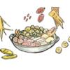 広島の台湾料理屋「青葉」で薬膳鍋が食べられるよ