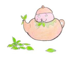 お茶の出がらしレシピ(番茶・ほうじ茶・紅茶・ウーロン茶)